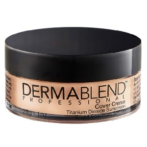 Best Makeup For Pitted Acne Scars Dermablend