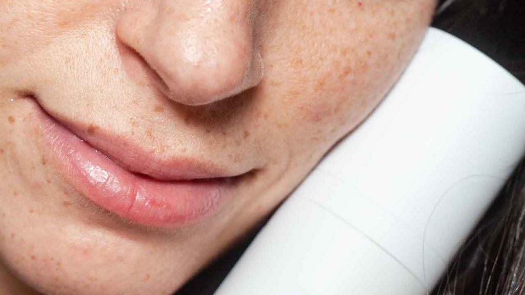 Makeup For Pitted Acne Scars