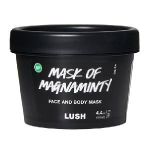 Mask of Magnaminty - Self-preserving