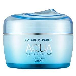 Nature Republic Super Aqua