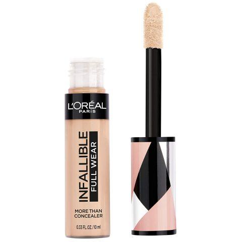 L'Oreal Paris Makeup Infallible Matte Concealer