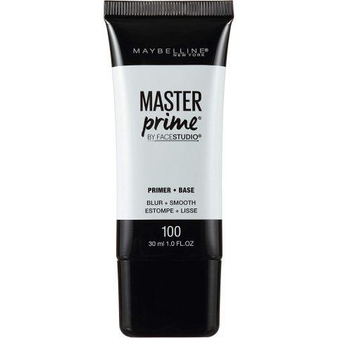 Maybelline Master Primer Blur + Smooth