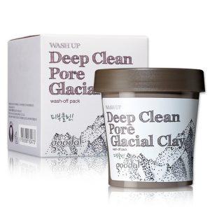 Goodal Wash Up Deep Clean Pore Glacial Clay
